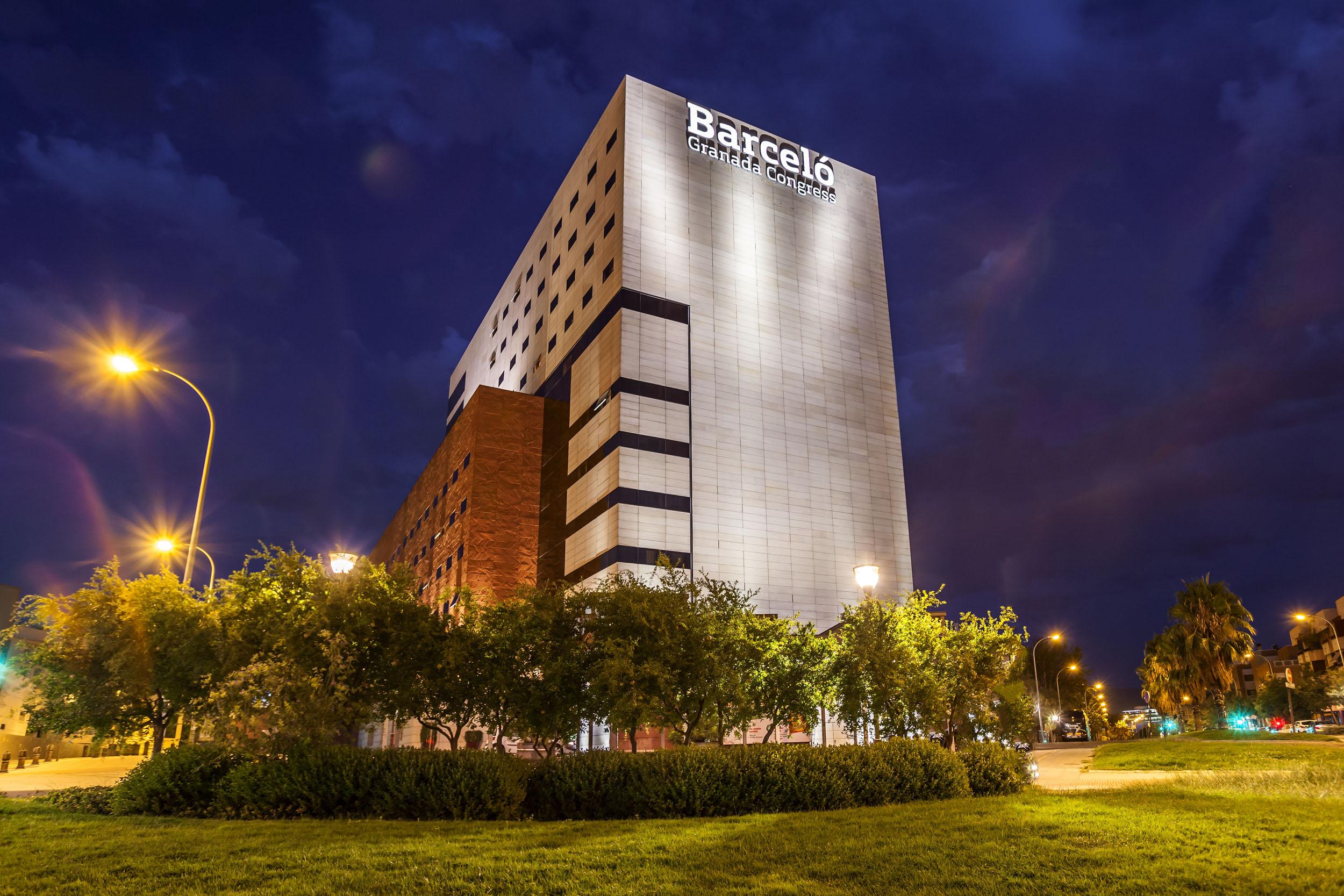 REUNIÓN ANUAL DE LA ASOCIACIÓN DE CARDIOLOGÍA DE LA SEC GRANADA 2021 - Alojamiento Barcelo Granada Congress